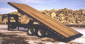 Specialty Trailers Sws Truck Bodies Amp Trailers