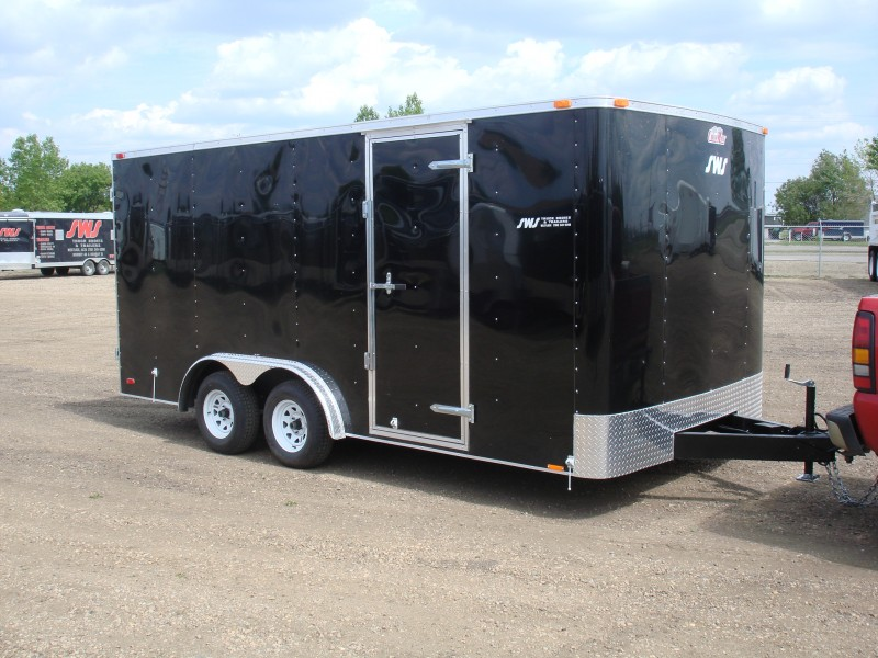 SWS Inventory Cargo Trailers Wide X SWS Truck - Show car trailer