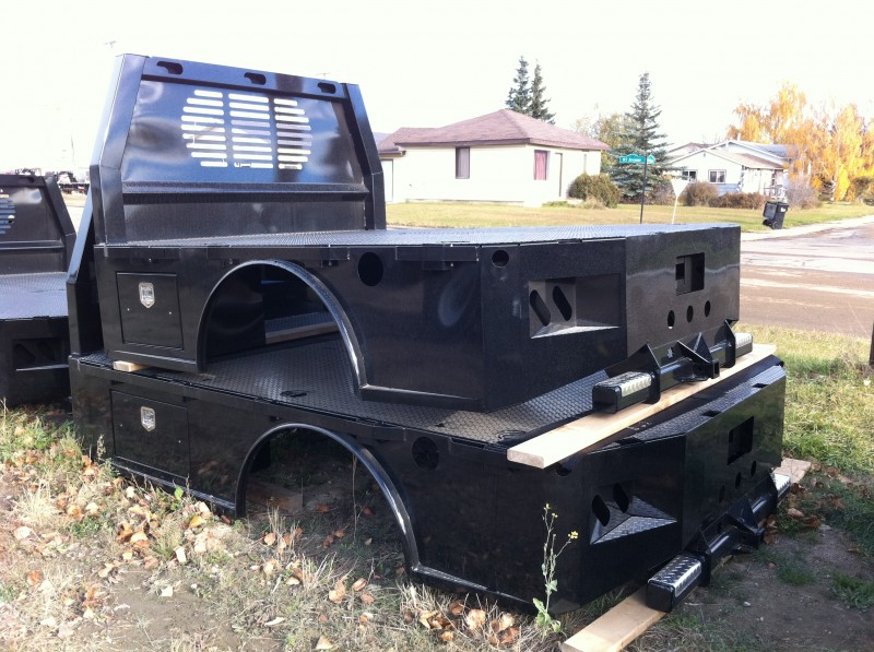Welding Beds For Sale >> SWS Inventory > Truck Decks | SWS Truck Bodies & Trailers